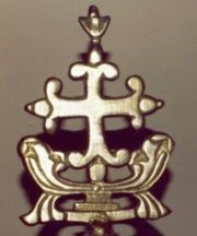 Mar Thoma Cross