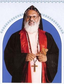 Diocesan Bishop
