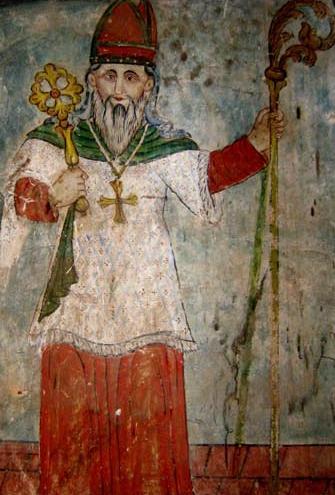 Mar Thoma I of Malabar Throne