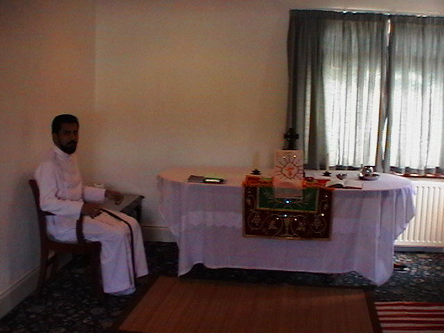 Rev.Thomas P.Koshy,Maramon