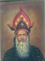 Mar Thoma XIII of Malabar Throne