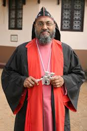 Rt.Rev.Geevarghese Mar Athanasius