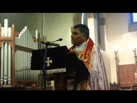 Rev.K.P.Johnson, Kochukoikal