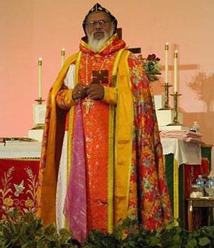 Rt.Rev.Geevarghese Mar Theodosius